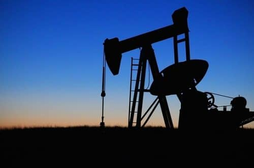 pétrole