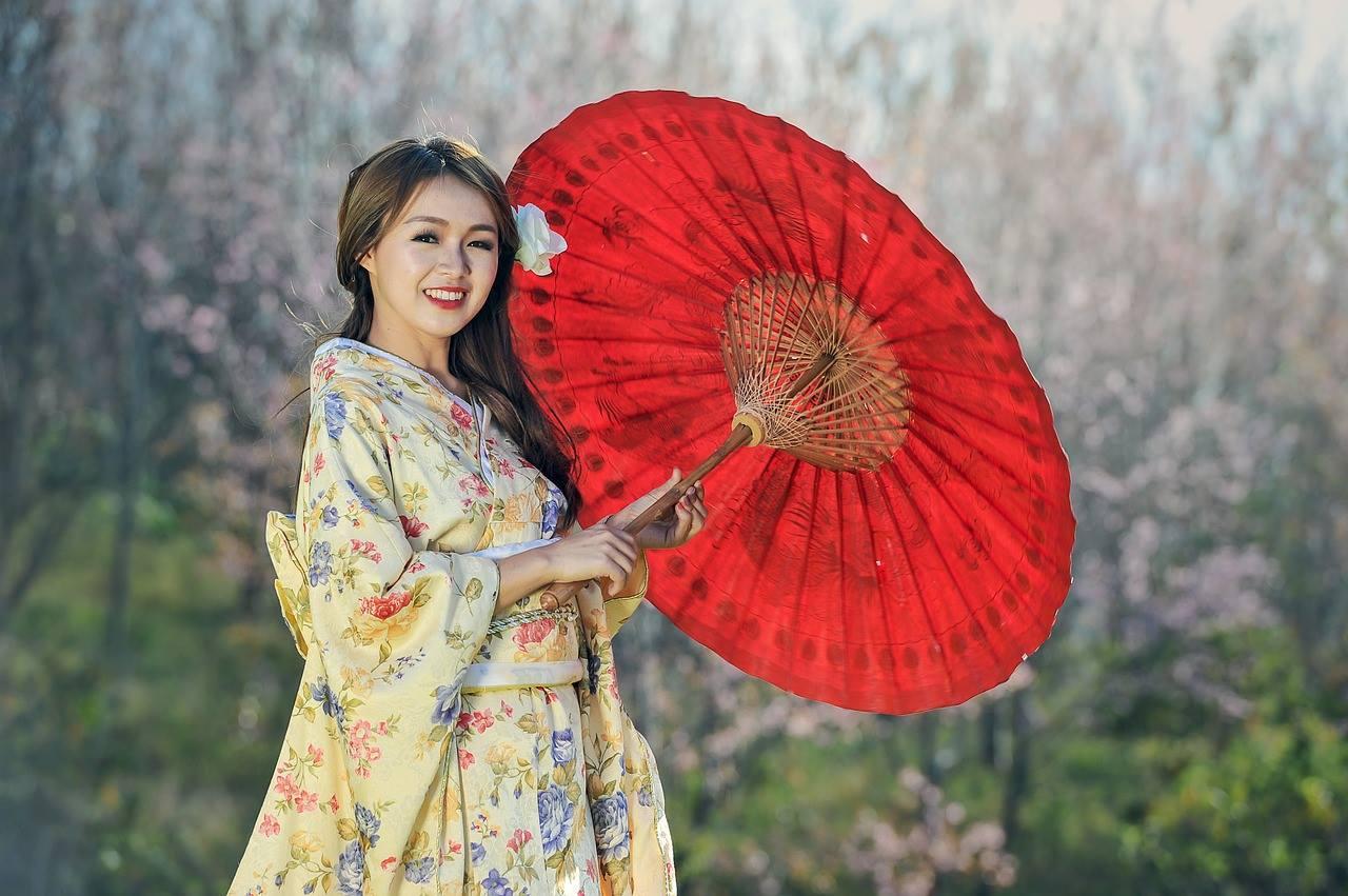 Traditions à Kyoto