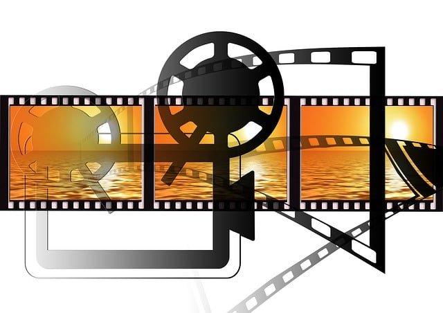 projecteur cinéma
