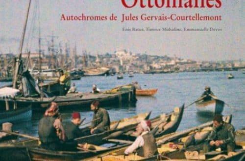 Autochromes, de Jules Gervais-Courtellemont