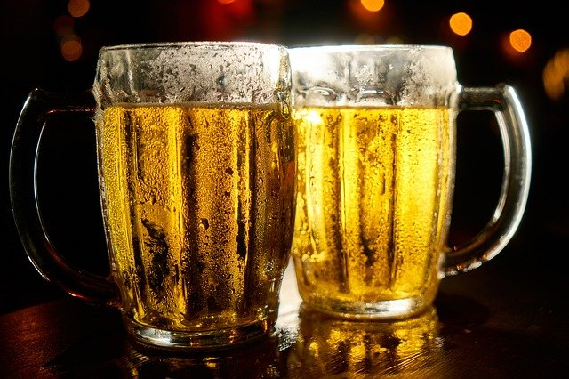 fabrication bière