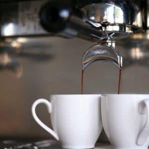 cafetière espresso