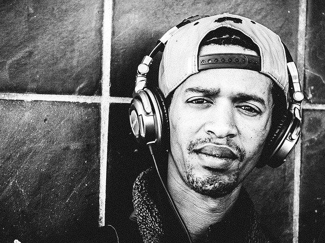 rap musique