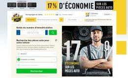 Pieceautodiscount.fr