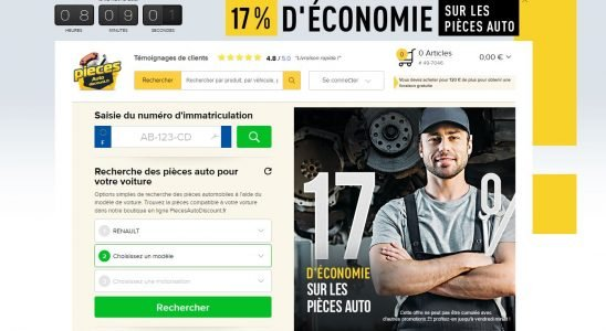 Pieceautodiscount.fr