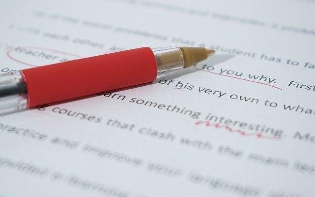 scribens correcteur orthographe