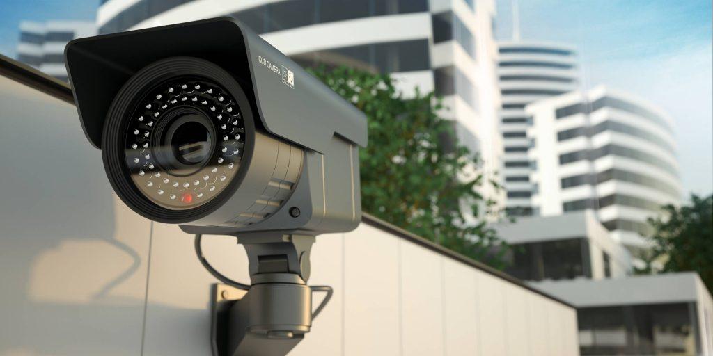 Dispositif de vidéo-surveillance