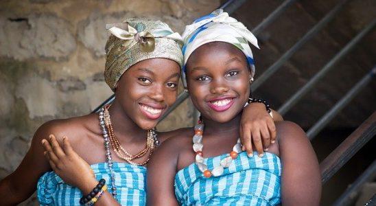 culture en afrique