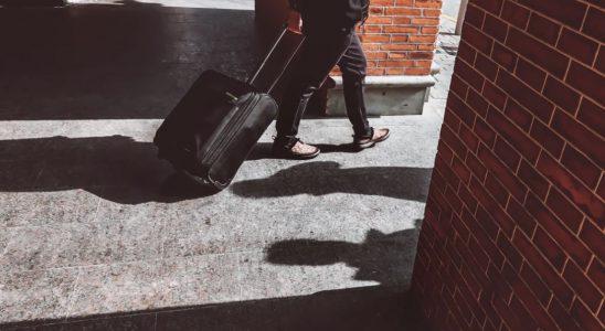 valise vacances