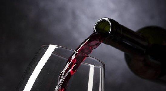 grands crus vin